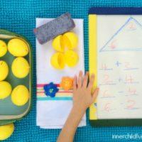 Summer Math Practice
