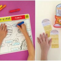 Learning Fun for Back to School