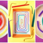 Tween Craft – Box Lid Mazes