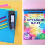 Absolute Essential Craft Supplies for Kids