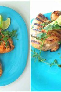 Favorite Summer Recipes – Honey Lime Chicken