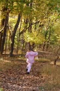 Fall Treasure Hunt Printable