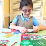 Handmade Christmas – Mess Free!