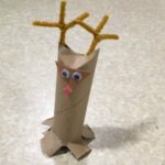 Holiday Fun – Rudolph Robots!