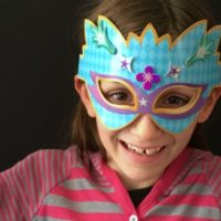 Mardi Gras Crafts and Activities