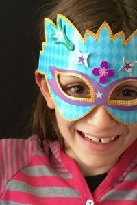 Mardi Gras Crafts and Activities