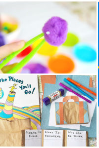 Fun Dr. Seuss Activities