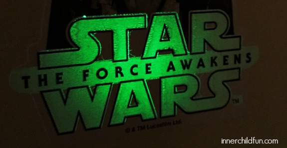 Simple Star Wars Room Makeover