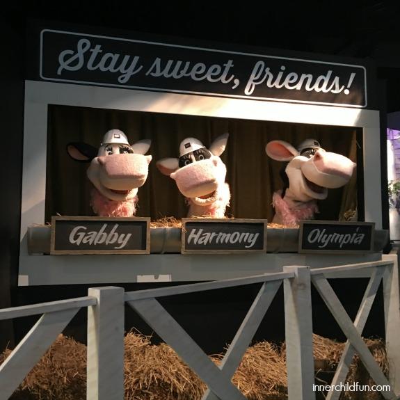 HERSHEY'S Chocolate World Sweepstakes!