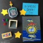 Simple Magic Tricks for Kids