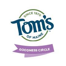 Tom's of Maine Blog Badge_2016