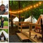 Family Travel – Glamping!