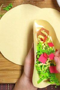 Paper Tacos!