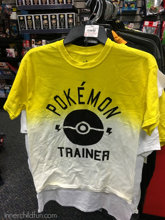 #PokemonAtGameStop Power Trade Offer