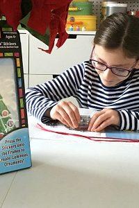 Easy Christmas Gift Kids Can Make