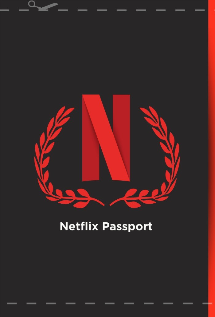 Netflix Summer Passport for Kids
