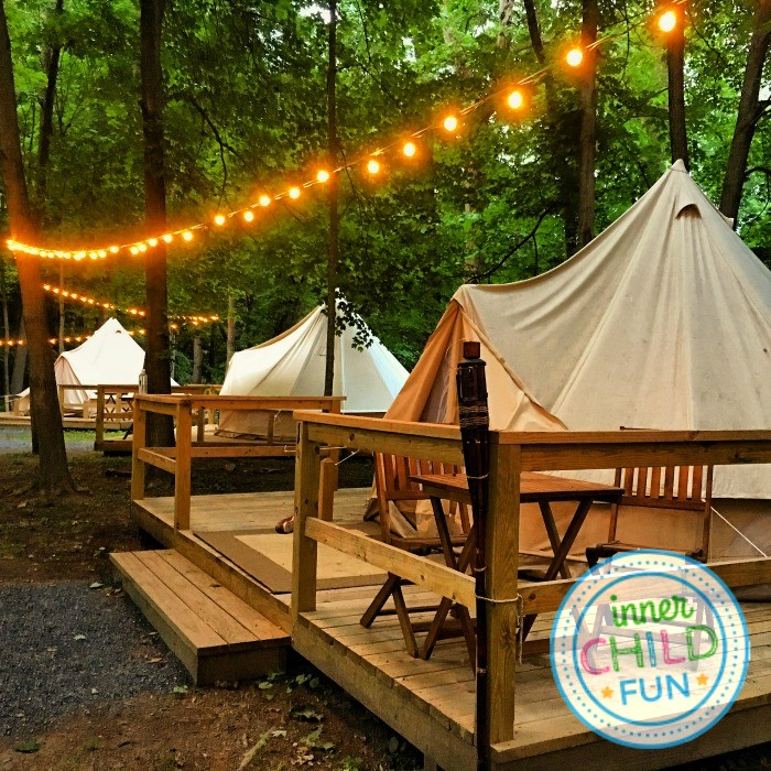 Places To Camp Pa: Magical Places To Visit In PA This Summer
