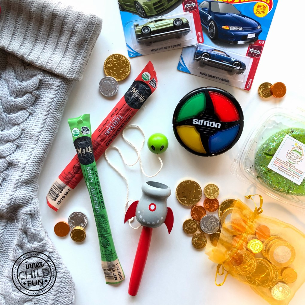 Stocking Stuffers for Teens and Tweens