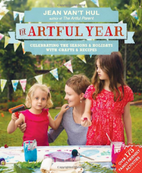 5 Kids Activities Books Every Parent Should Own - The Artful Year