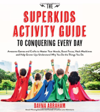 5 Kids Activities Books Every Parent Should Own - Superkids Activity Guide