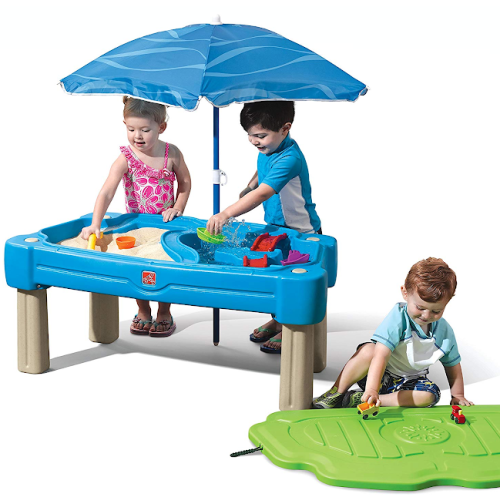 Best Sand Toys for Kids