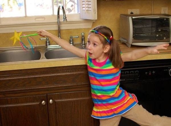 10 Awesome Ways to Make Cleaning Fun for Kids - Staying at Home with Kids