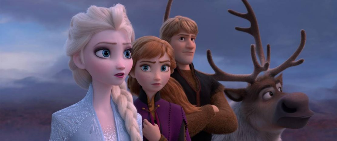 Frozen 2 - Preview image